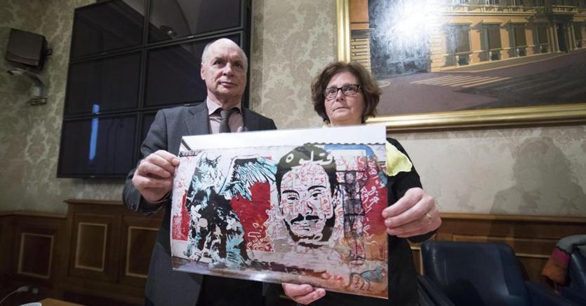 I genitori di Giulio Regeni: siamo stati abbandonati dallo Stato italiano